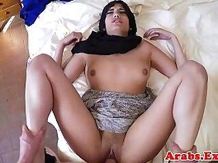 jav  hijab  ,  muslim  ,  pounding   porn movies