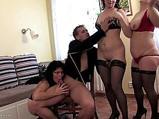 jav  mature  ,  party  ,  pussy   porn movies